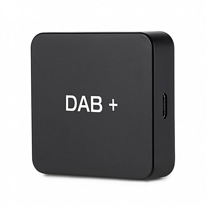 DAB+ externí modul (USB)