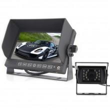 Panoramatická kamera