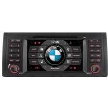 2din autorádio navigace Carmes CRM-7502 pro BMW E53
