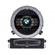 2din autorádio navigace Carmes CRM-7017 pro BMW Mini R56 - výstavní kus