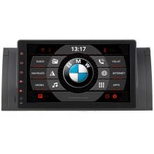 2din autorádio Carmes CRM-9005 BMW E53 a E39