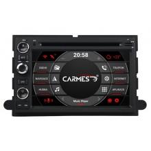 FORD MUSTANG 2din autorádio navigace Carmes CRM-7014