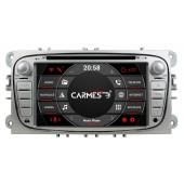 FORD 2din autorádio navigace Carmes CRM-7052