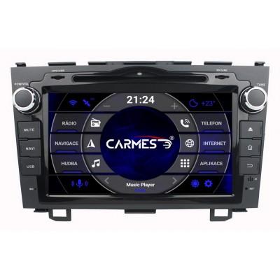 HONDA CRV 2din autorádio navigace Carmes CRM-8105