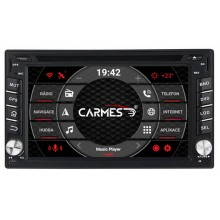 NISSAN 2din autorádio navigace Carmes CRM-6963