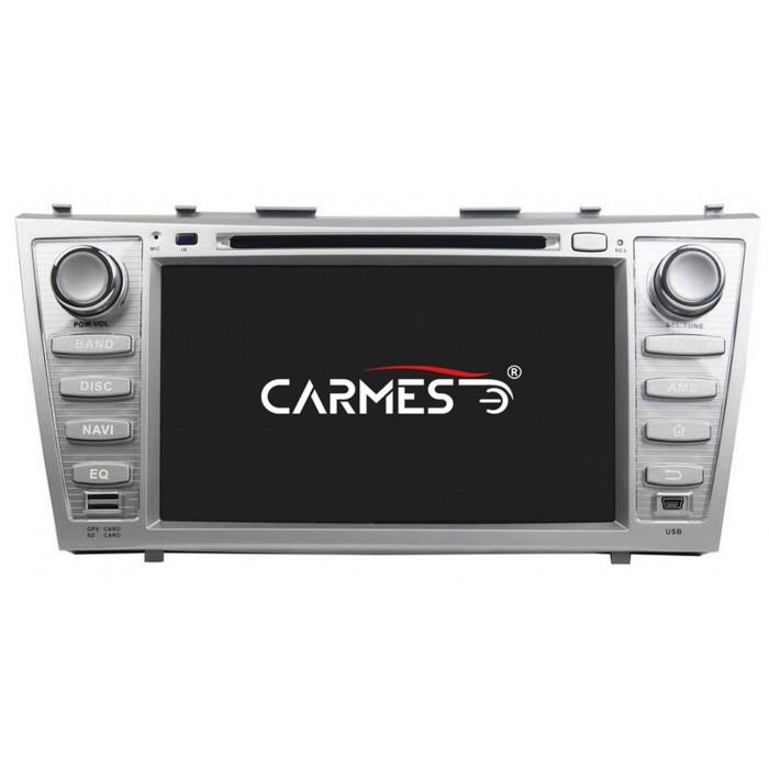 TOYOTA Camry 2din autorádio navigace Carmes CRM-8006