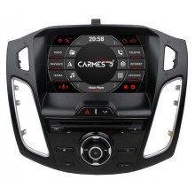 FORD FOCUS MKIII 2din autorádio navigace Carmes CRM-9019