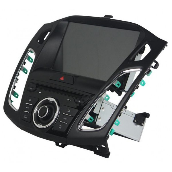 2din autorádio navigace Carmes CRM-9019 pro FORD FOCUS MKIII