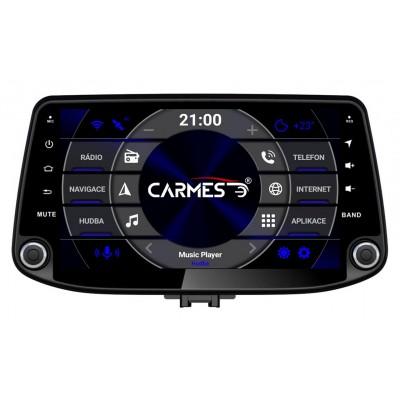 HYUNDAI i30 2017+ 2din autorádio navigace Carmes CRM-9516