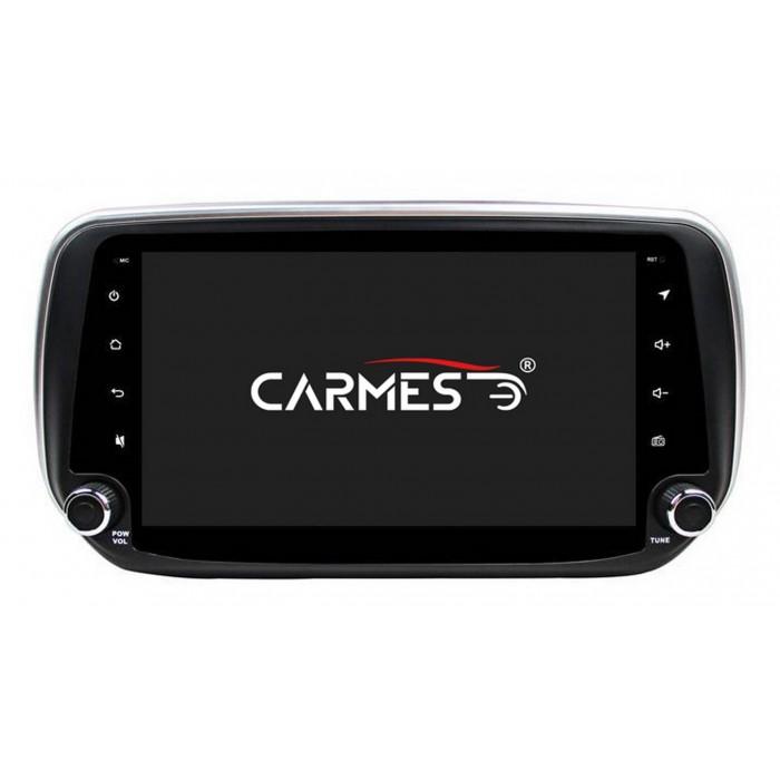 HYUNDAI Santa Fe 2018+ 2din autorádio navigace Carmes CRM-9401