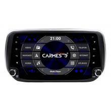 2din autorádio navigace Carmes CRM-9401 pro HYUNDAI Santa Fe 2018+