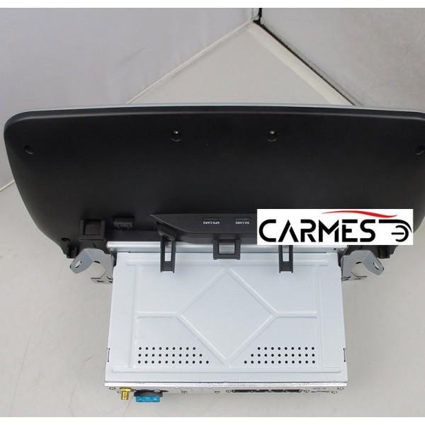 2din autorádio navigace Carmes CRM-9819 pro HYUNDAI Tucson 2018+