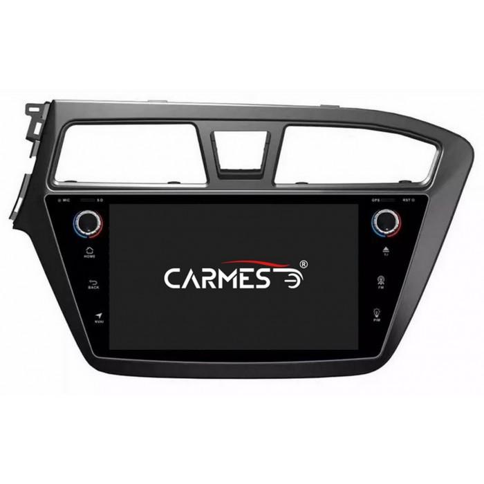 HYUNDAI i20 2015-2018 2din autorádio navigace Carmes CRM-9816