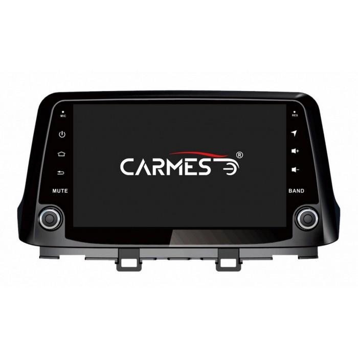 HYUNDAI Kona 2017+ 2din autorádio navigace Carmes CRM-9517