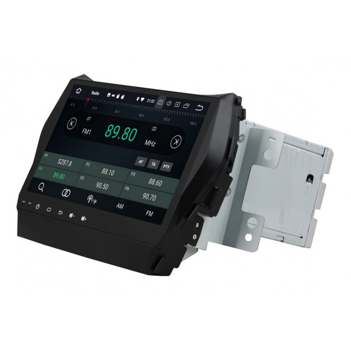 HYUNDAI Santa Fe 2013-2018 2din autorádio navigace Carmes CRM-9605