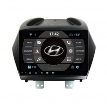 2din autorádio navigace Carmes CRM-9400 pro HYUNDAI ix35 2011-2015