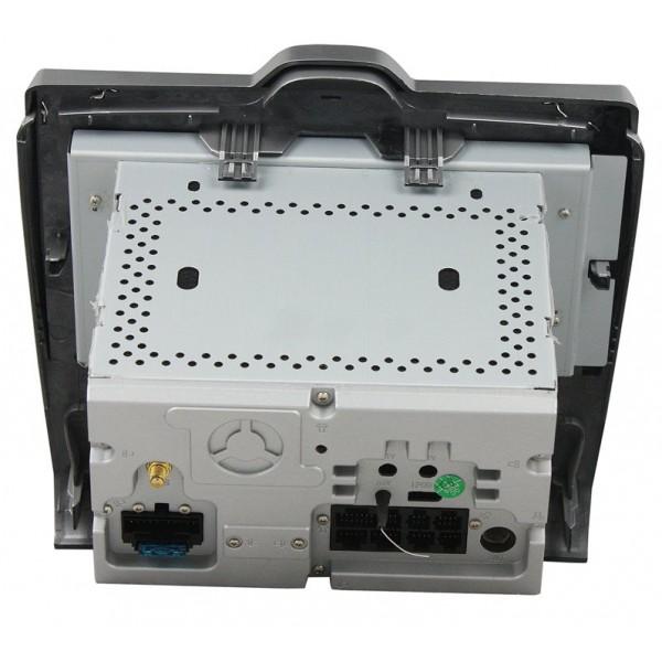 2din autorádio navigace Carmes CRM-1090 pro FORD Focus MKII
