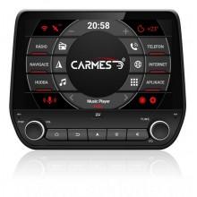 2din autorádio navigace Carmes CRM-9515 pro FORD Fiesta a Ecosport