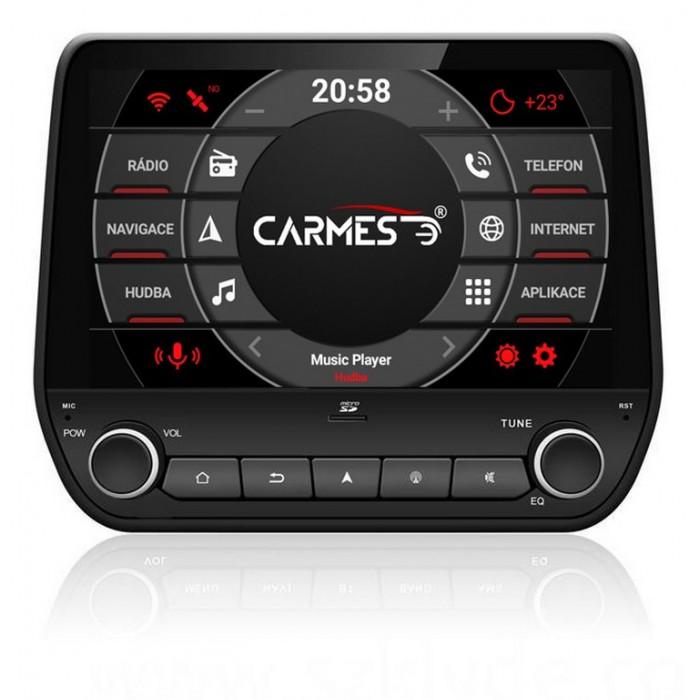 FORD Fiesta a Ecosport 2din autorádio navigace Carmes CRM-9515