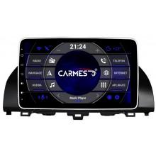 2din autorádio navigace Carmes CRM-1135 pro HONDA Accord 2018+