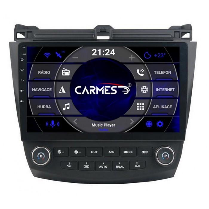 HONDA Accord 2003-2007 2din autorádio navigace Carmes CRM-1218