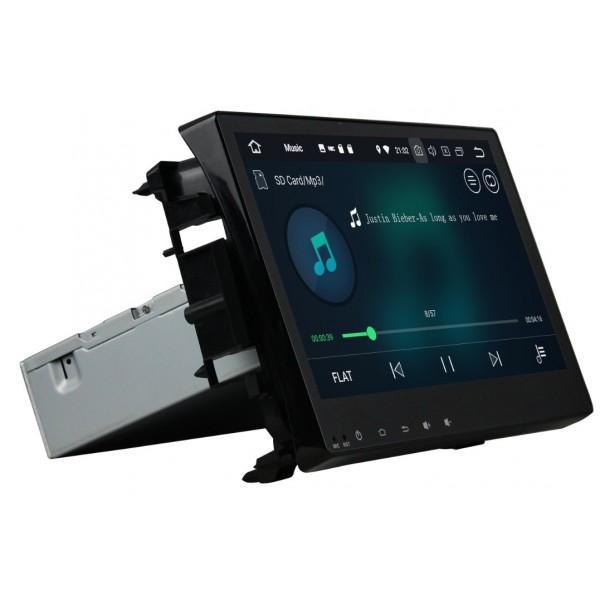 2din autorádio navigace Carmes CRM-1038 pro HONDA HR-V 2014+