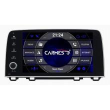 HONDA CRV 2017+ 2din autorádio navigace Carmes CRM-9027