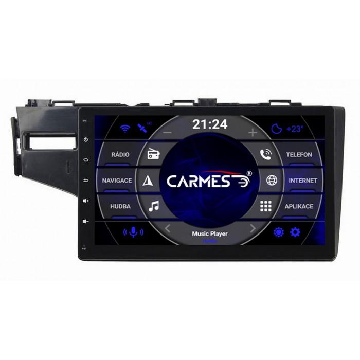 HONDA Jazz 2014-2015 2din autorádio navigace Carmes CRM-1052