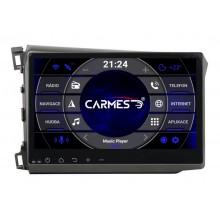 HONDA Civic 2012-2015 2din autorádio navigace Carmes CRM-1056