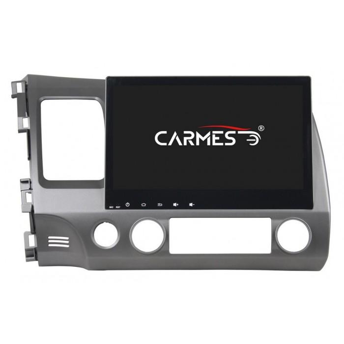 HONDA Civic 2006-2011 2din autorádio navigace Carmes CRM-1057