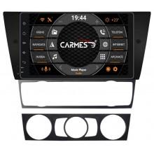 BMW 3 E90 2din autorádio navigace Carmes CRM-9507