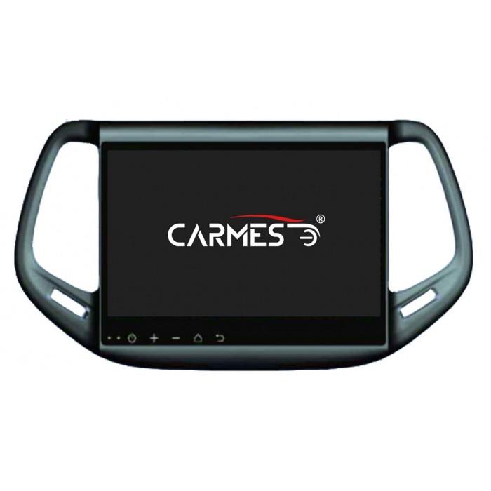 JEEP Compass 2din autorádio navigace Carmes CRM-1098