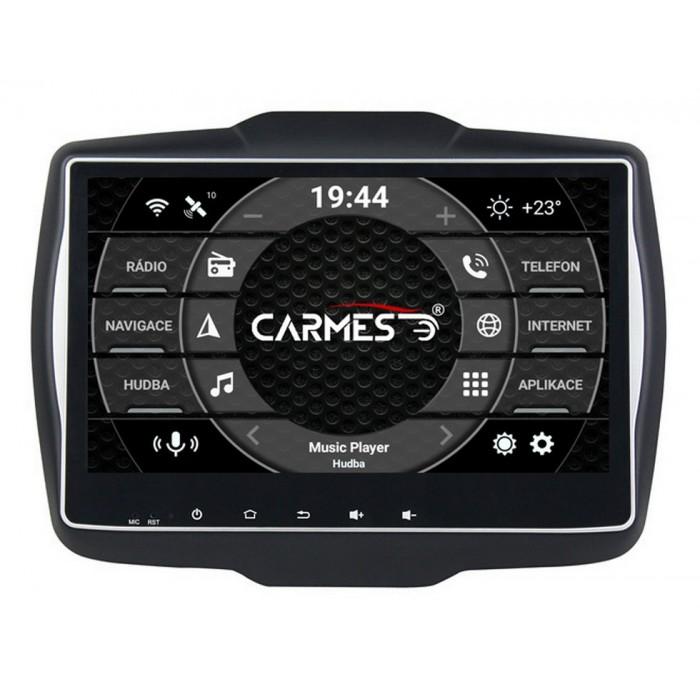 JEEP Renegade 2din autorádio navigace Carmes CRM-9504