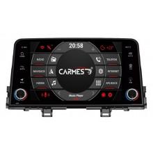 KIA Picanto 2din autorádio navigace Carmes CRM-8031