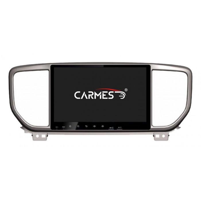 KIA Sportage 2din autorádio navigace Carmes CRM-9403