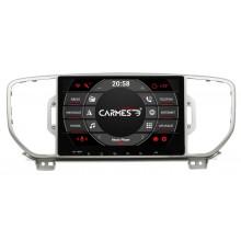 KIA Sportage 2din autorádio navigace Carmes CRM-9206