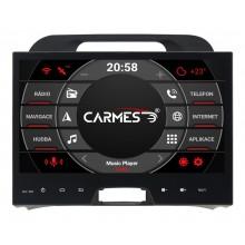 KIA Sportage 2din autorádio navigace Carmes CRM-9508