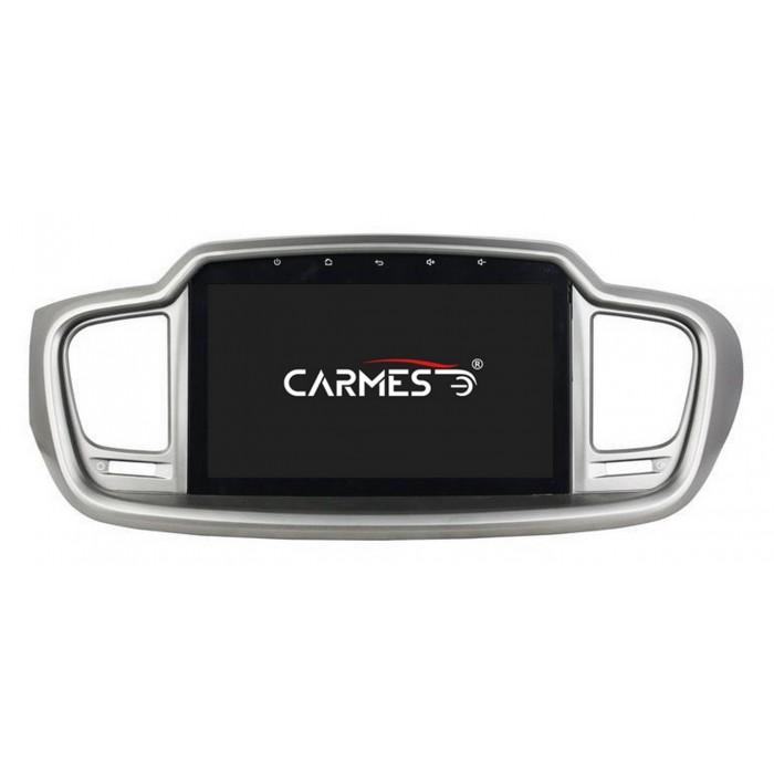 KIA Sorento 2din autorádio navigace Carmes CRM-1074