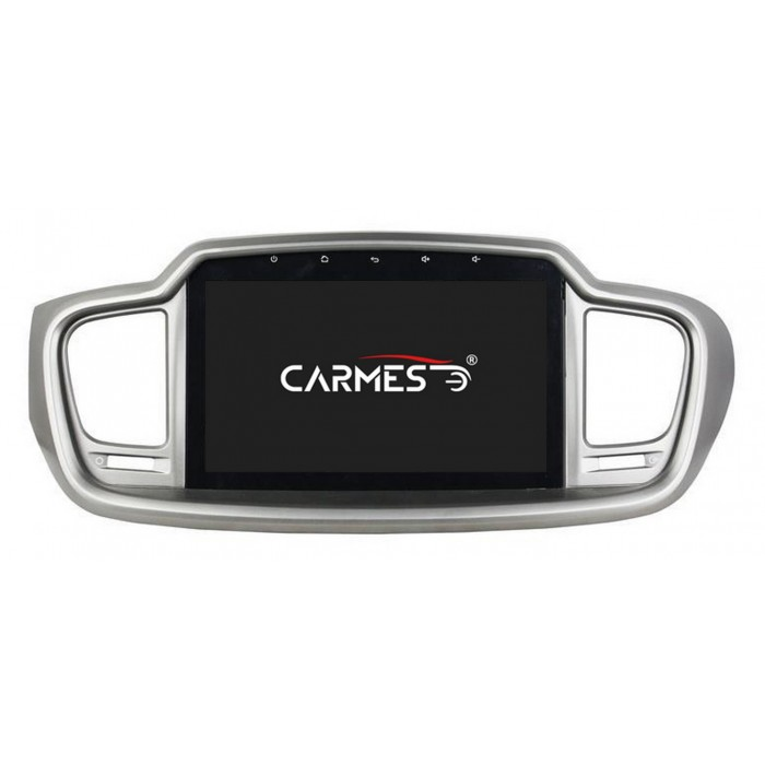 2din autorádio navigace Carmes CRM-1074 pro KIA Sorento