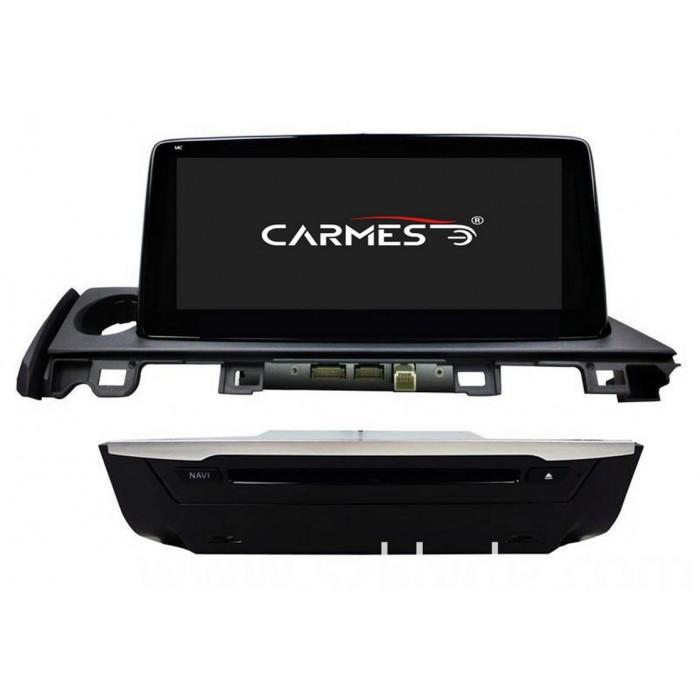 MAZDA 6 2din autorádio navigace Carmes CRM-1251