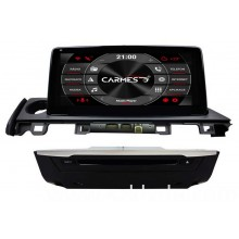 2din autorádio navigace Carmes CRM-1251 pro MAZDA 6