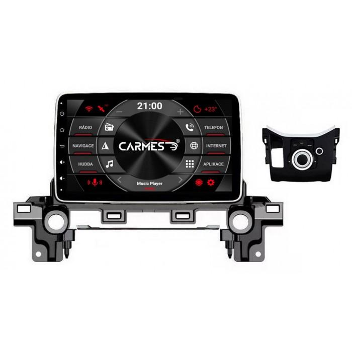 2din autorádio navigace Carmes CRM-9514 pro MAZDA CX-5