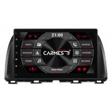 2din autorádio navigace Carmes CRM-1065 pro MAZDA 6
