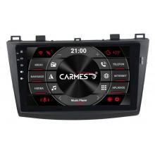 MAZDA 3 2din autorádio navigace Carmes CRM-9204