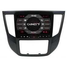 MITSUBISHI Lancer 2din autorádio navigace Carmes CRM-9814