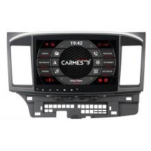 MITSUBISHI Lancer 2din autorádio navigace Carmes CRM-1105