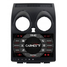 NISSAN Qashqai 2din autorádio navigace Carmes CRM-9606