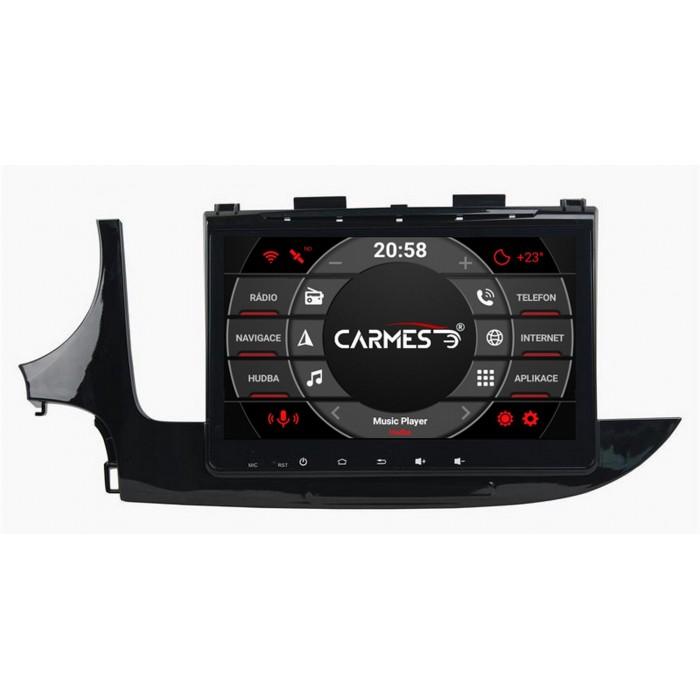 OPEL Mokka 2din autorádio navigace Carmes CRM-9032