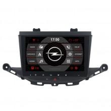 2din autorádio navigace Carmes CRM-9010 pro OPEL Astra