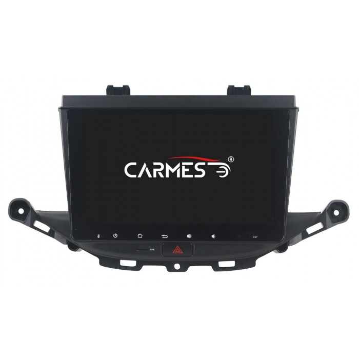 OPEL Astra 2din autorádio navigace Carmes CRM-9010